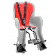 Переднее велокресло HTP Kiki CS 202 T