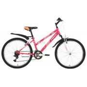 Подростковый горный (MTB) велосипед Foxx Salsa 24 (2019)