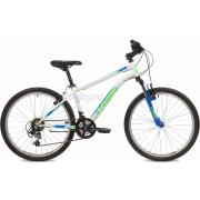 Подростковый горный (MTB) велосипед Stinger Caiman 24 (2018)