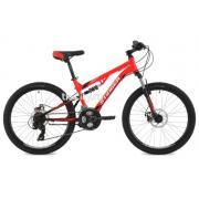 Подростковый горный (MTB) велосипед Stinger Discovery D 24 (2018)