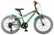 Подростковый городской велосипед STELS Pilot 260 Gent 20 V010 (2019)