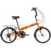 Подростковый городской велосипед Novatrack TG-20 Classic 306 NF Power (2020)