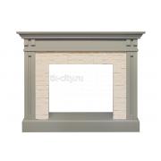 Портал Royal Flame Cambridge - Umbra Grey