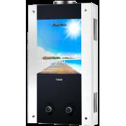 Проточный газовый водонагреватель Etalon A 10 G