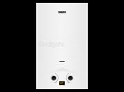 Проточный водонагреватель Zanussi GWH 10 RIVO