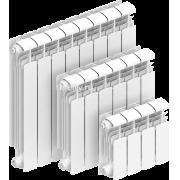 Радиатор алюминиевый Rifar Alum 200 x4