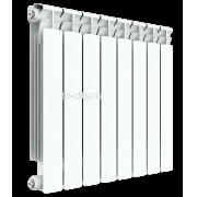 Радиатор биметаллический Rifar Alp 500 x4