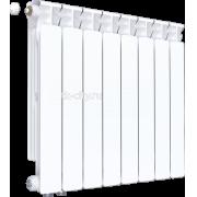 Радиатор биметаллический Rifar Alp Ventil 500 x4