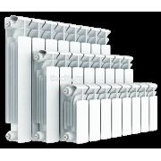 Радиатор биметаллический Rifar Base 200-4 секции