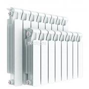 Радиатор биметаллический Rifar Monolit 350-4 секции