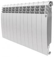 Радиатор секционный биметаллический Royal Thermo BiLiner 500 x12