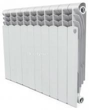 Радиатор секционный биметаллический Royal Thermo Revolution Bimetall 500 x10