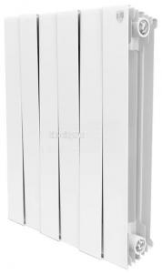 Радиатор секционный биметаллический Royal Thermo PianoForte 500 x10