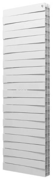 Радиатор секционный биметаллический Royal Thermo PianoForte Tower x22