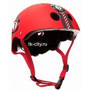 Шлем Globber Printed Helmet Junior XS/S