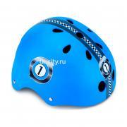 Шлем Globber Printed Helmet Junior XXS/XS