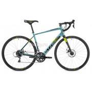 Шоссейный велосипед Stinger Stream Evo 28 (2019)