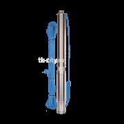 Скважинный насос Aquario ASP 1E-35-75 (550 Вт)