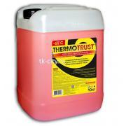 Теплоноситель этиленгликоль Thermotrust -65 10 кг