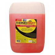 Теплоноситель этиленгликоль Thermotrust -65 20 кг