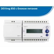 Терморегулятор DEVI Devireg 850