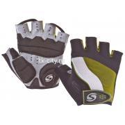 Велоперчатки STELS SCG 46-0078