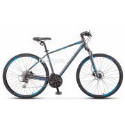 Горный (MTB) велосипед STELS Cross 150 D Gent 28 V010 (2019)
