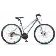 Горный (MTB) велосипед STELS Cross 150 D Lady 28 V010 (2019)