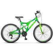 Подростковый горный (MTB) велосипед STELS Mustang V 24 V020 (2019)