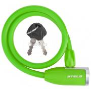 Велозамок STELS 84356 зеленый