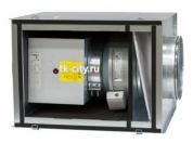 Вентиляционная установка Systemair TLP 125/1,2
