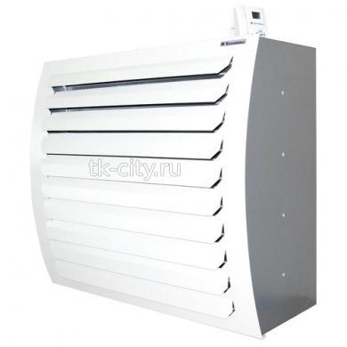 Водяной тепловентилятор Тепломаш КЭВ-25Т3W2