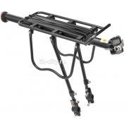 Задний багажник на велосипед STELS BLF-H27-2 консольный 20-28