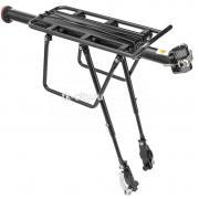 Задний багажник на велосипед STELS BLF-H27-3 консольный 20-28