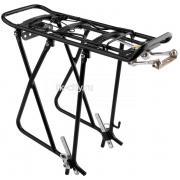 Задний багажник на велосипед STELS KW-622-02 консольный 24-28